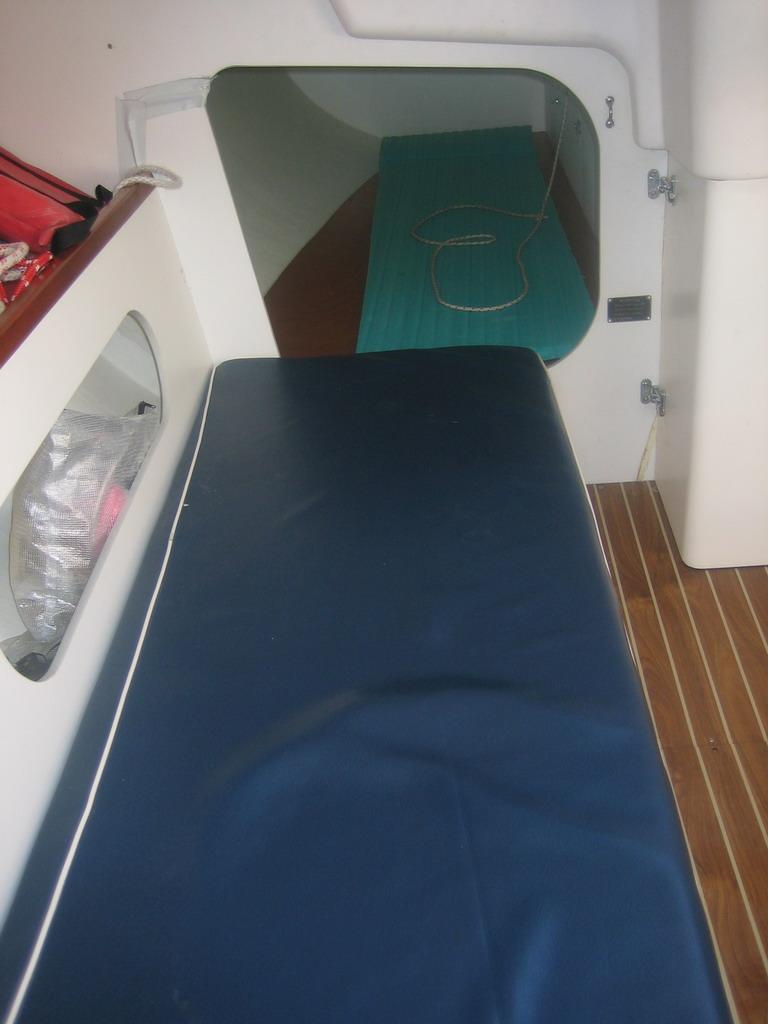 J105 - Boat N - Nirvana | Sailboat Rental, Charters, Fleet ...